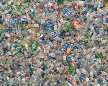plastic-bottles-detail