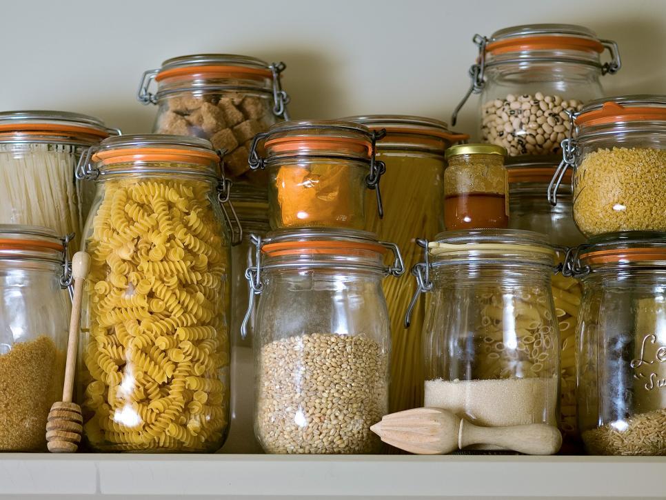 Buy in bulk and store in glass jars – Green Dreams